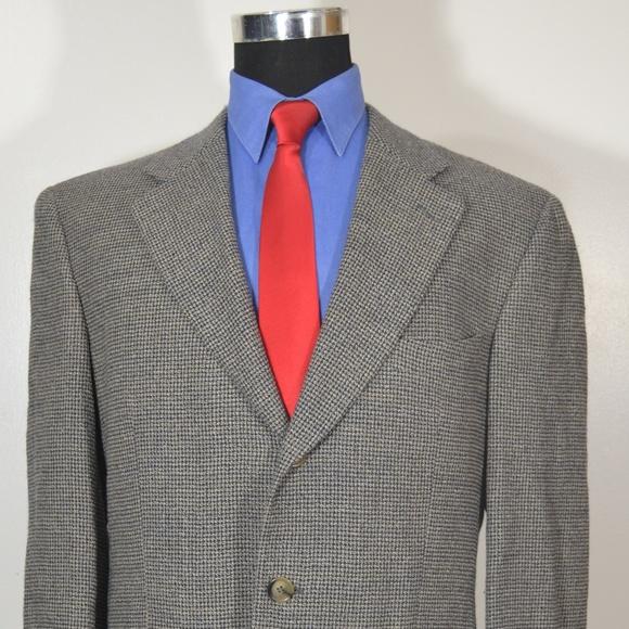 2bb142c66c Ermenegildo Zegna US: 42L, EU: 52L Sport Coat Suit